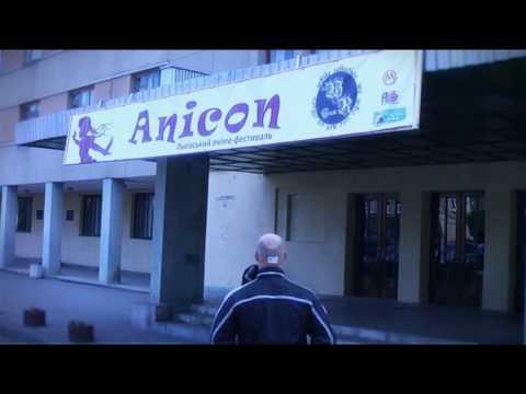 ANICON 2010 (Ukraine, L'viv) Intro 2 (Director's Cut)