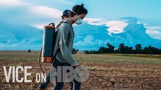 Savior Seeds: Sneak Peek (VICE on HBO)