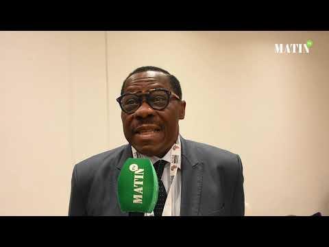 Video : ACOA 2019 : Déclaration de Christian Désiré Migan, ancien président de l'Ordre des Experts-Compables du Bénin