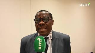 ACOA 2019 : Déclaration de Christian Désiré Migan, ancien président de l'Ordre des Experts-Compables du Bénin