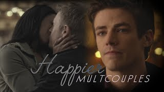 Multicouples- Happier