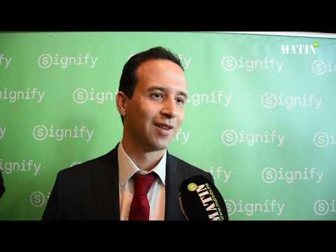 Video : Philips Lighting: une nouvelle identité et des produits de plus en plus connectés