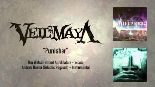 Punisher Ft. Dan Watson of Infant Annihilator (Official)