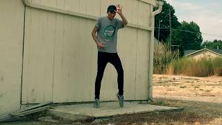 Clairity-Exorcism |DANCE VIDEO |