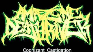 Amazone death river-Unveiling the Abomination(cover of Acrania)