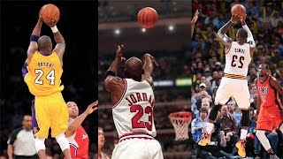 TOP 10 MOST EPIC NBA MOMENTS EVER