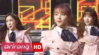 Simply K-Pop _ Crayon pop(크레용팝) _ Doo Doom Chit(두둠칫) _ Ep.236 _ 102116