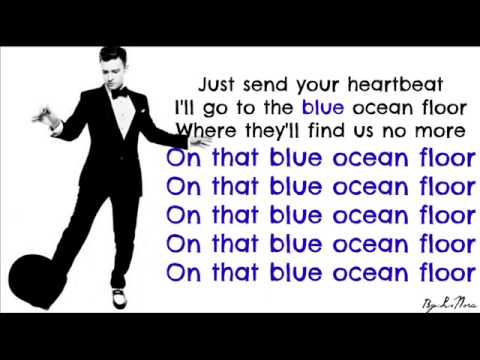 justin-timberlake-blue-ocean-floor-lyrics-on-screen-2013-the-20-20-experience-lsnora-jt