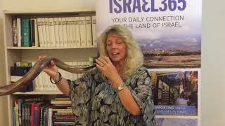 Israel365's First Annual Shofar-Blowing Contest