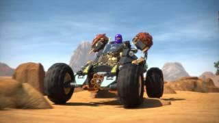 LEGO Ninjago Rock Roader (70589)