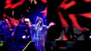 Donna Summer - I Feel Love - Live in Brooklyn NY