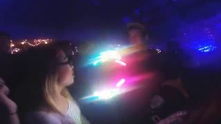 Insomniac NYE Countdown 2015 ( DJ Snake - Middle )