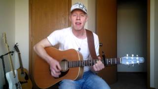 Where It's At by Dustin Lynch Cover
