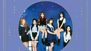 [INSTRUMENTAL] GFRIEND(여자친구) _ Time for the moon night(밤)