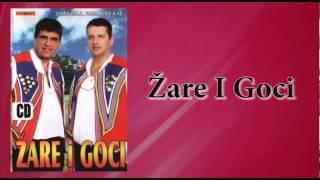 Zare i Goci - Kujundzijo - (Audio 2009)