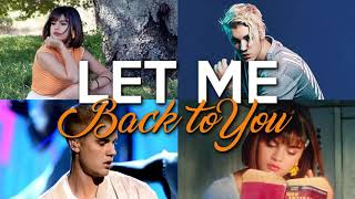 Back To You vs. Let Me Love You (MASHUP) Selena Gomez, Justin Bieber, DJ Snake