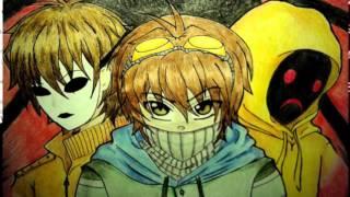 Crazy kids (creepypasta)