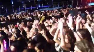 [SHORT FANCAM] BTS - FUN BOYS, TRB IN BRAZIL