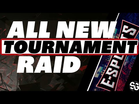 New tournaments ALL NEW Raid Shadow Legends Are you ready?