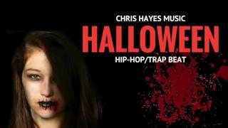 FREE INSTRUMENTAL   Halloween Trap Beat   Logic Type Beat   Royalty Free Halloween Music