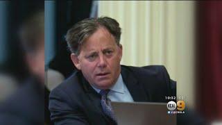 Senator Recalled Over Gas Tax Vote