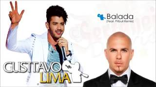 Gusttavo Lima - Balada Boa Feat Pitbull ( Remix )