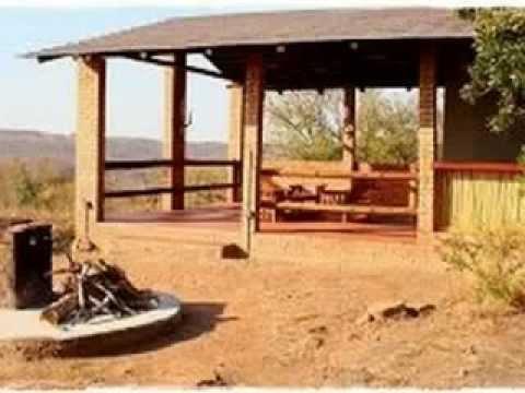 Izintaba Safaris