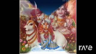 Human Cosmic Lover Trance - Krishna & Human League | RaveDJ