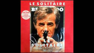Danny Schogger - Theme In Casino (Le Solitaire)