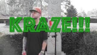 "T-Krazy ""Womb 2 The Tomb"" feat. Chaos [OFFICIAL VIDEO]"