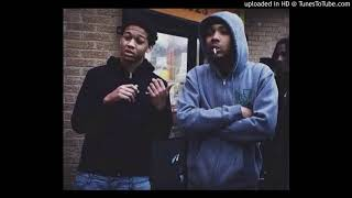 "[FREE] Lil Herb x Lil Bibby x Montana of 300 x Lil Gray x Lil Mouse Type Beat ""Drill Time"""