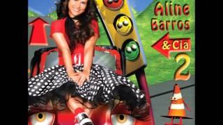 01. Som Da Alegria - Aline Barros