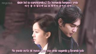 K.Will - The Person I Love (내가 사랑할 사람) [sub español + han + rom] Ruler: Master Of The Mask