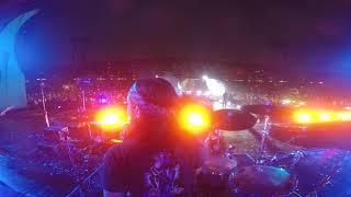บอกสักคำ-NUM kala G19 drum cam