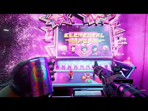 WTFF::: Call of Duty: Black Ops Cold War Leaks New Zombies Perks