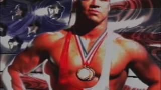 WWF Kurt Angle Titantron 2001