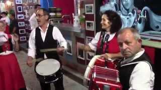 Cantigas na Eira - Arruada, de Musica Popular - Porto de Mós 2015