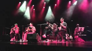 Roubei-te um Beijo - Celina da Piedade com TIM e Um Corpo Estranho (05/11/14 - Misty Fest CCB)