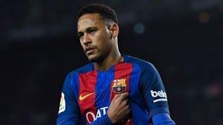 Neymar Jr. ● DJ Khaled - I'm THE ONE | Goals & Skills 2017 HD