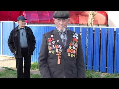 Автопробег, посвящённый празднованию 76-й годовщины Победы в Великой Отечественной Войне.