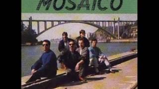 Agrupamento Musical Mosaico - Negro Destino