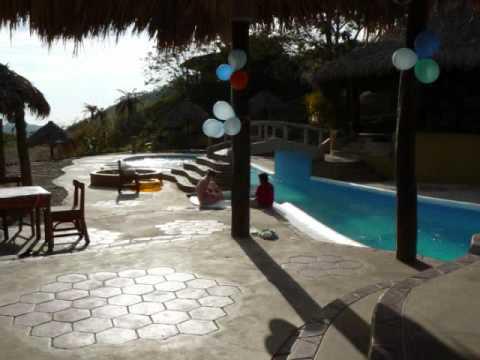 El Camino del Sol & Nica Yoga. Since 2005, Nicaraguas first Yoga and Surf Resort.