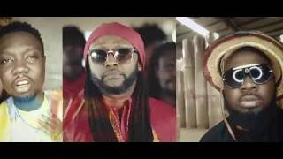 VVIP - ALHAJI Feat. Patoranking (Official Music Video)