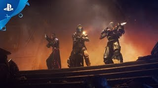 "Destiny 2 – ""Rally the Troops"" Worldwide Reveal Trailer 