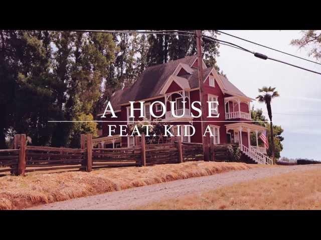 'A House', de Joris Voorn y Kid A.