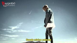 Justin Bieber - Mark My Words (Legendado - Tradução)