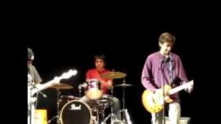 Ballistic Fingerprints- Green Day- She (Band Cover)