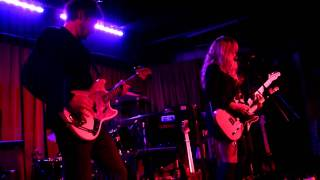 Alice Gold - Orbiter (Live at Borderline, London)