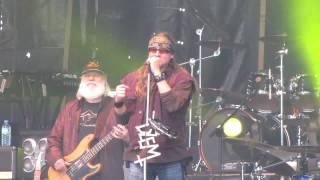 """Dżem - Wehikuł czasu LIVE JUWENALIA KRAKÓW 2010  """"fragment"""""""