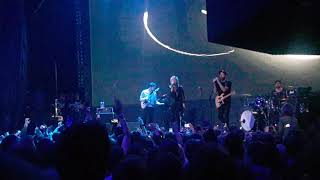 Phantogram - You're Mine (live in Moscow, 07/04/2017)